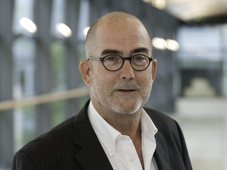 020 – Tim Cole über digitale Megatrends, Coopetition und Wege, die German Angst zu überwinden