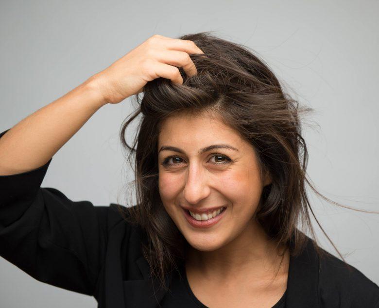 023 – Masha Amoudadashi über Herzlichkeit, Kundenbegeisterung und Authentizität